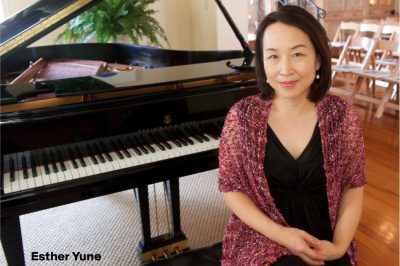 A Celebration of the Virtuoso: The Piano
