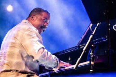 Jazz on Hill: Eric Reed